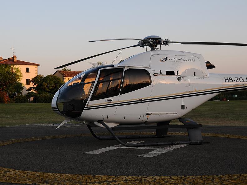 Image 2 - AIR-EVOLUTION LTD Aviation Services
