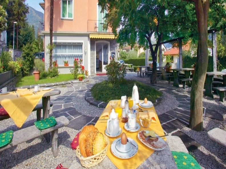 Image 2 - Töfflitour Chur-Ascona 2016 - Package