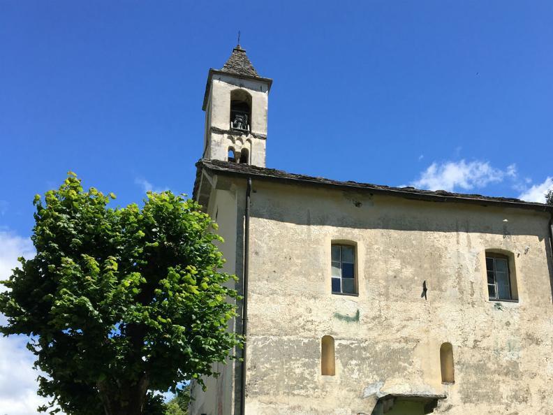 Image 0 - Church of SS. Pietro e Paolo