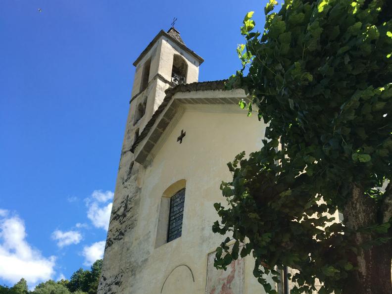 Image 3 - Church of SS. Pietro e Paolo