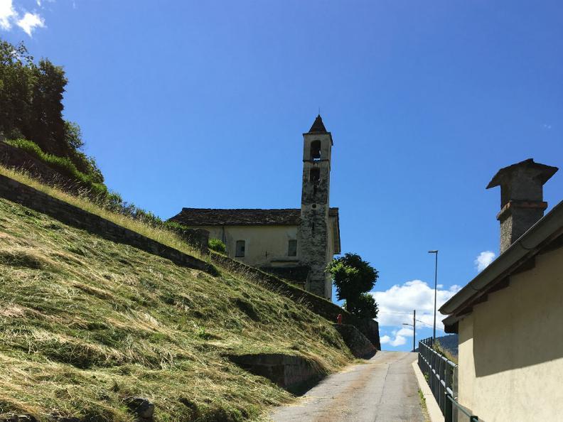Image 4 - Church of SS. Pietro e Paolo