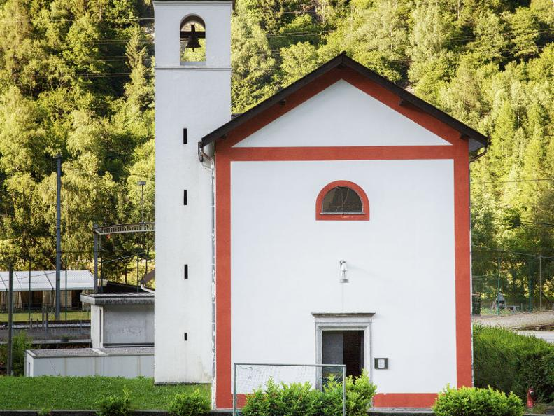 Image 2 - Church of Rodi Fiesso
