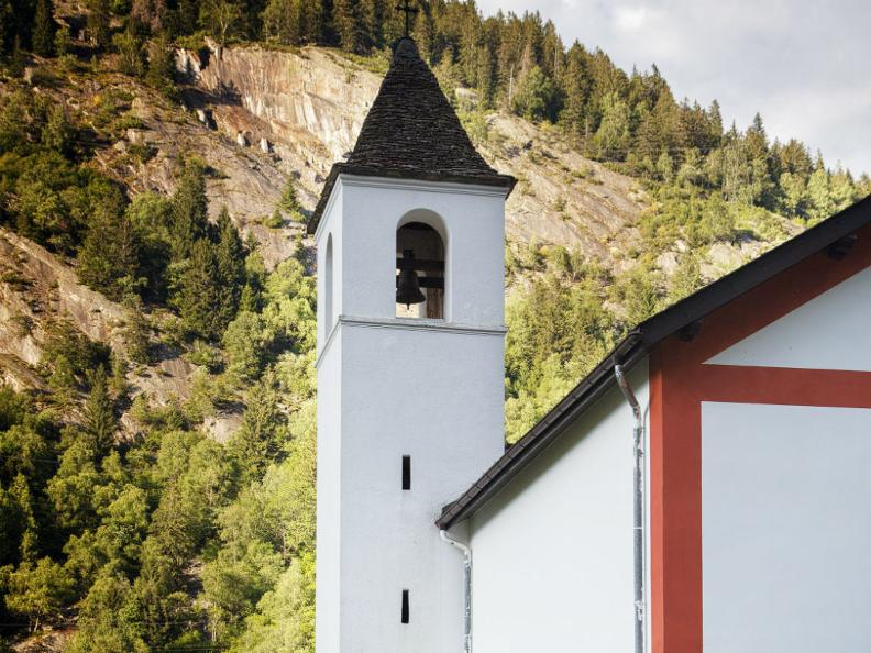 Image 0 - Church of Rodi Fiesso