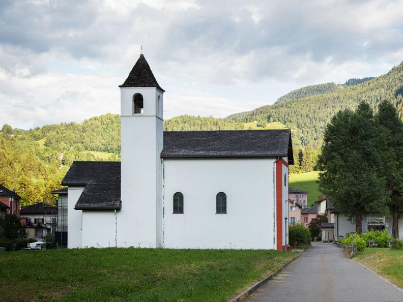 Image 4 - Church of Rodi Fiesso