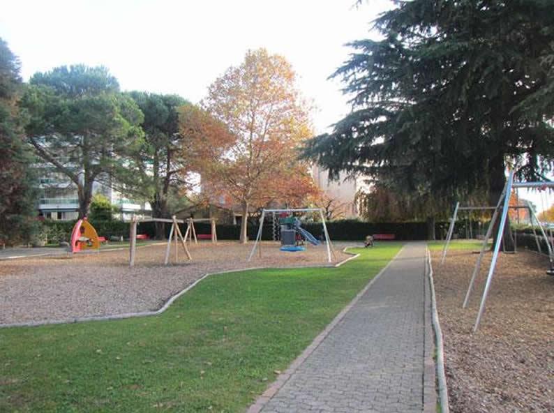 Image 4 - Spielplatz San Jorio, Locarno