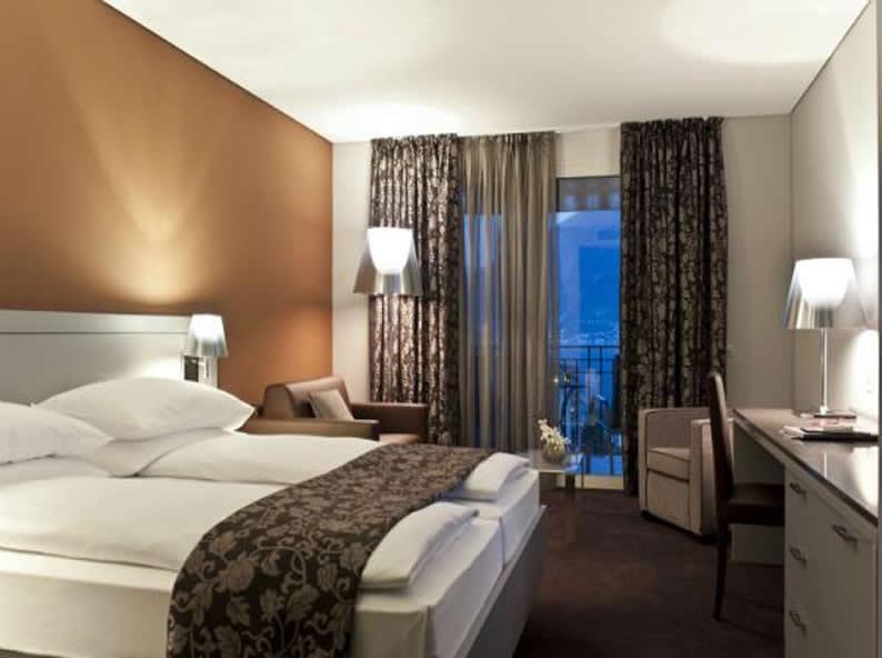 Image 2 - Hotel Belvedere ****S, Locarno