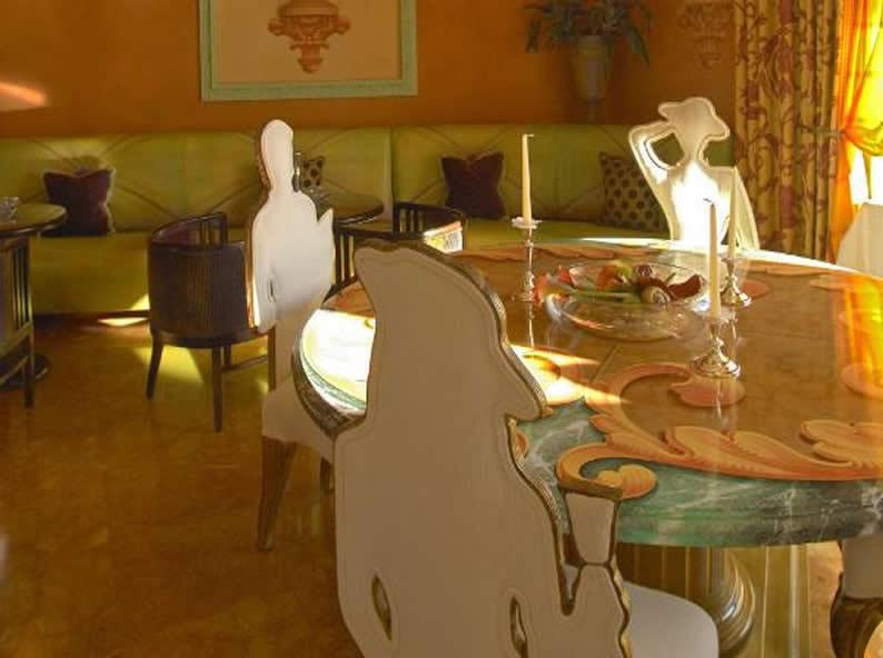 Image 1 - Hotel Eden Roc *****S, Ascona