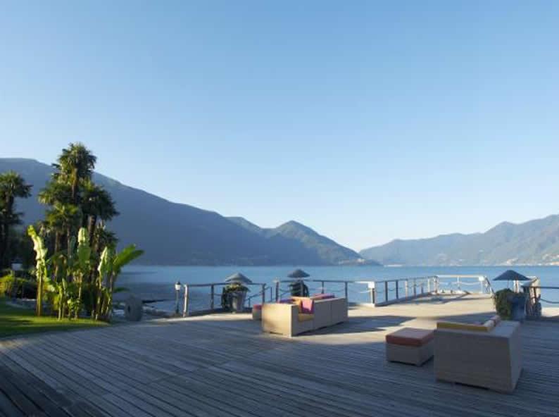 Image 2 - Hotel Eden Roc *****S, Ascona