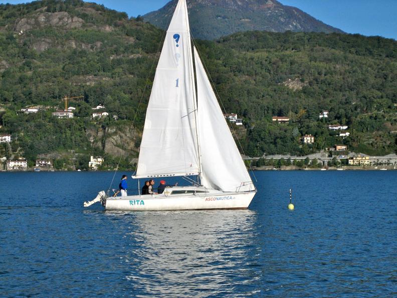 Image 1 - Scuola vela Ascona