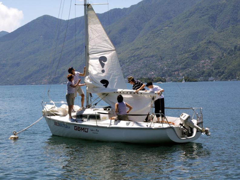 Image 2 - Scuola vela Ascona
