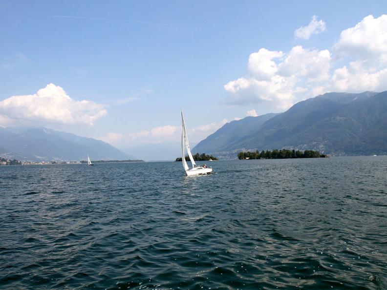 Image 4 - Scuola vela Ascona