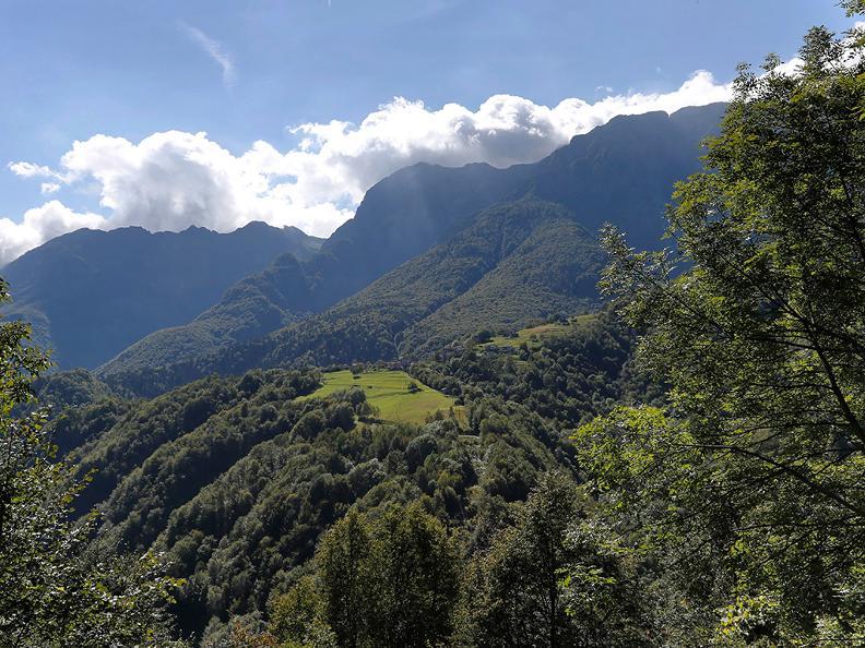 Image 9 - Vacanze a piedi: Sentiero Verzasca & Centovalli