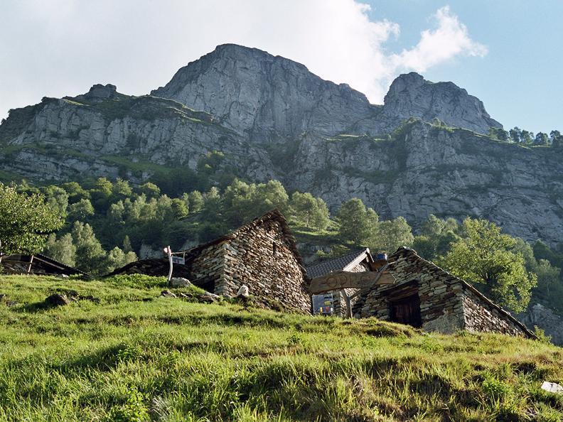 Image 4 - Vacanze a piedi: Sentiero Verzasca & Centovalli