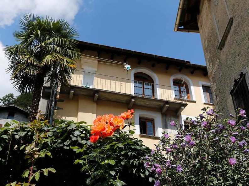 Image 7 - Hiking holidays: Sentiero Verzasca & Centovalli