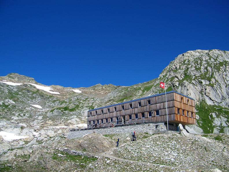 Image 2 - Vacances randonnée: Sentiero Cristallina