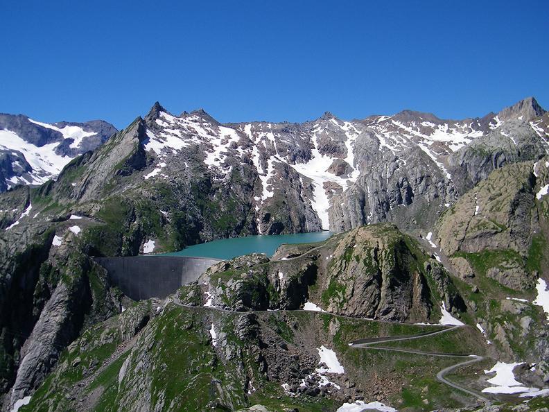 Image 3 - Vacances randonnée: Sentiero Cristallina