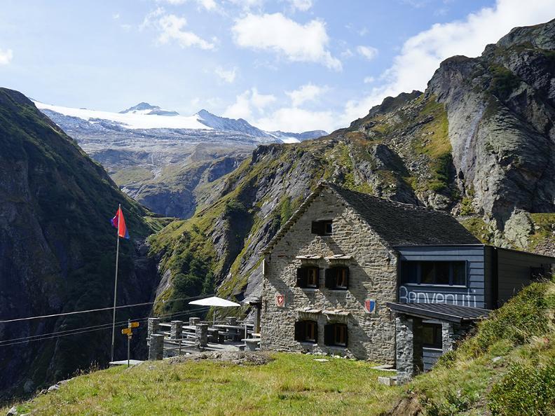 Image 4 - Vacanze a piedi: Sentiero Cristallina