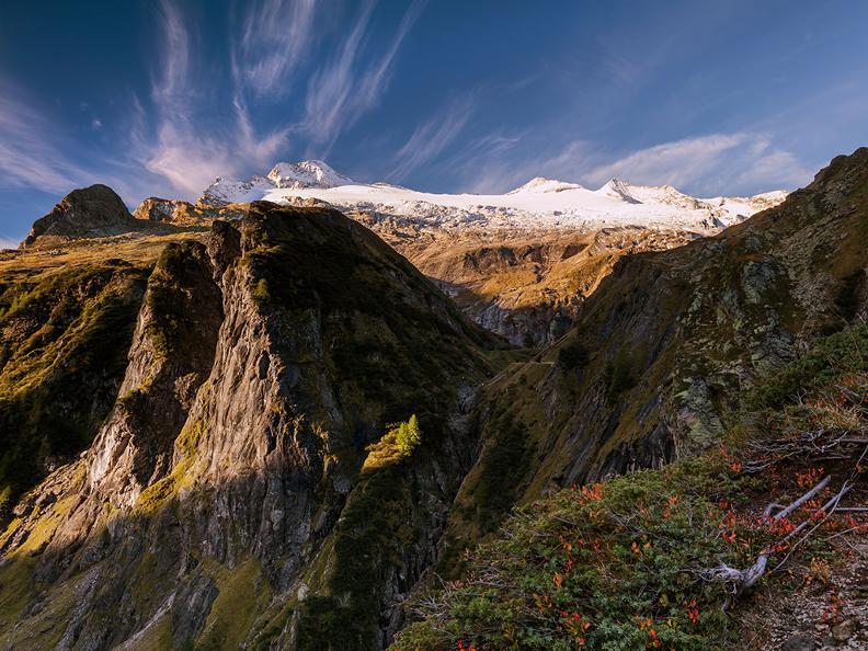 Image 6 - Vacances randonnée: Sentiero Cristallina