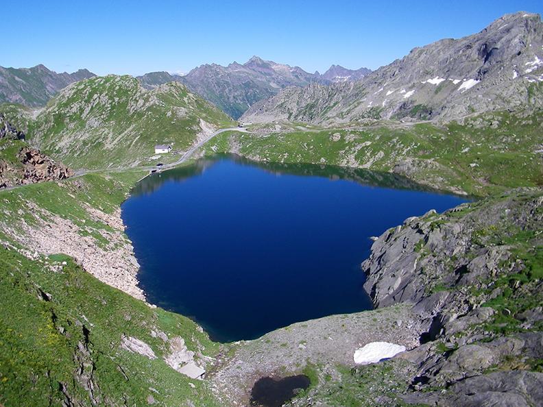 Image 7 - Vacances randonnée: Sentiero Cristallina
