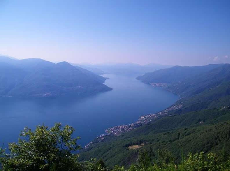 Image 2 - Percorso Valle Maggia