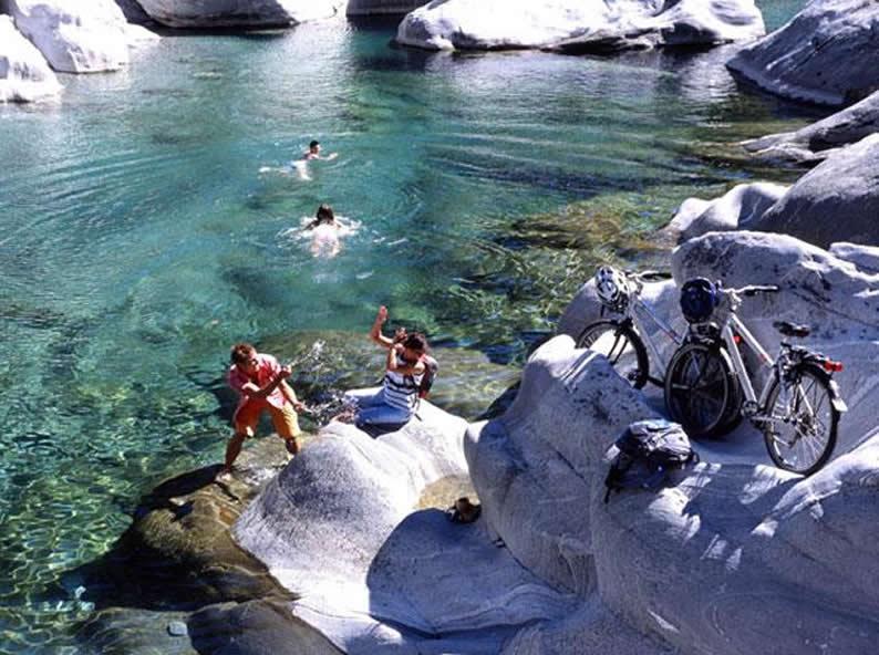 Image 1 - Percorso Valle Maggia