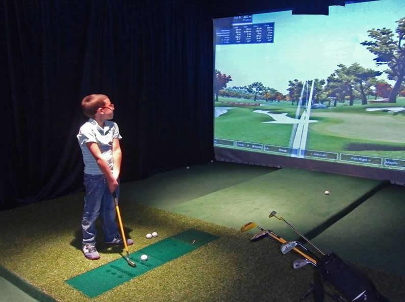 Image 0 - Gary Owens Golf Academy