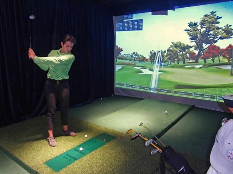 Image 1 - Gary Owens Golf Academy