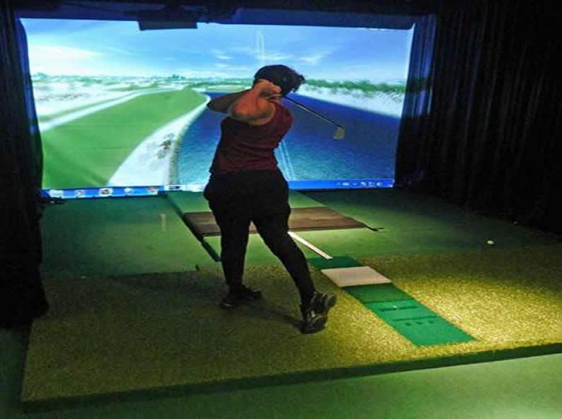Image 2 - Gary Owens Golf Academy