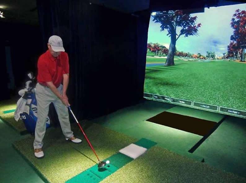 Image 3 - Gary Owens Golf Academy