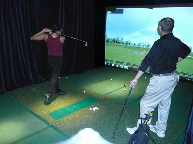 Image 4 - Gary Owens Golf Academy