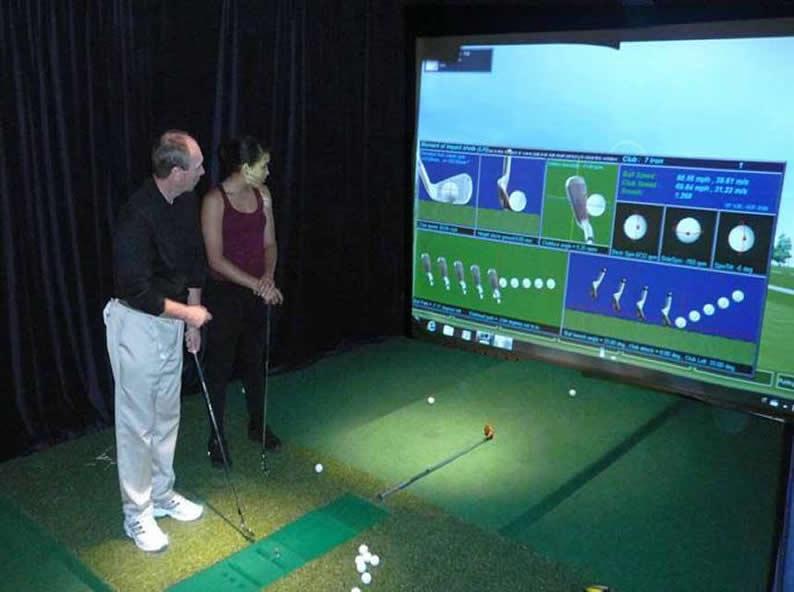 Image 5 - Gary Owens Golf Academy
