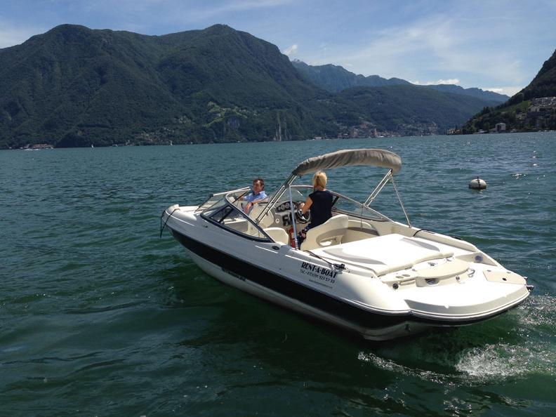 Image 2 - Boatcenter Palace Lugano SA
