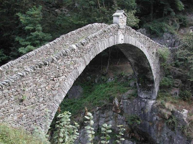 Image 1 - Ponte Romano, Intragna