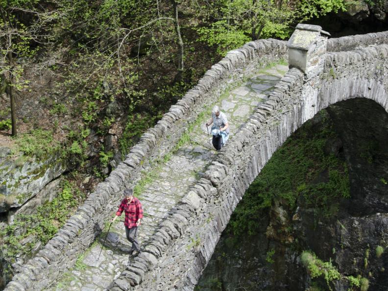 Image 2 - Ponte Romano, Intragna