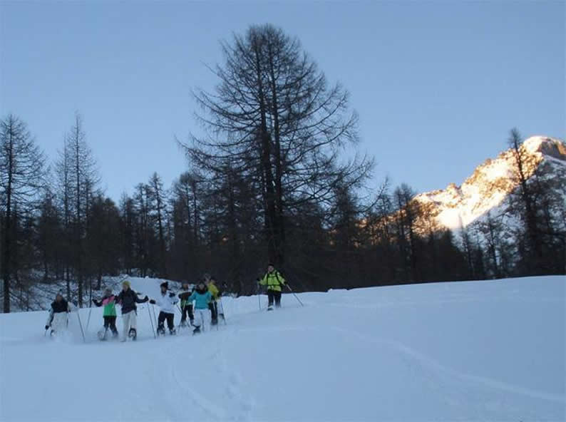 Image 8 - Discover what Bosco Gurin has to offer outside of the slopes in winter!