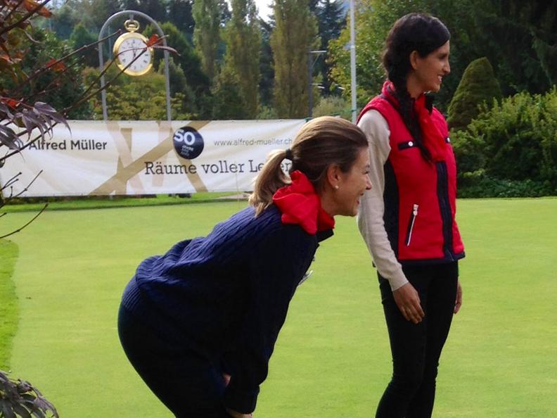 Image 1 - Team Building Approach the GOLF