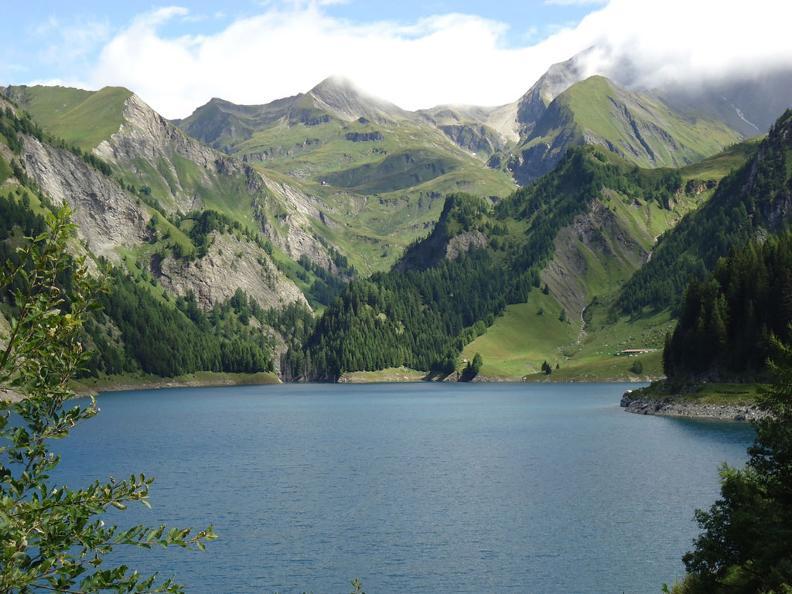 Image 1 - Projets - Parcs Nationaux