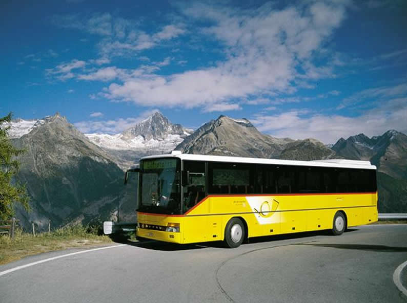 Image 2 - Discover Ticino by bus