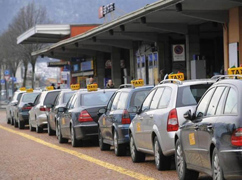 Image 1 - Entdecken Sie das Tessin mit dem Taxi