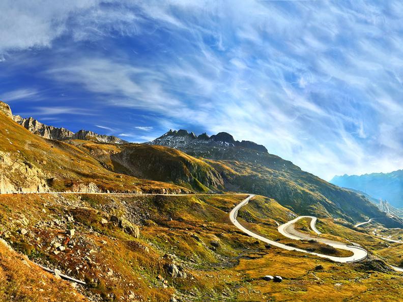 Image 3 - Scoprire il Ticino con l'automobile