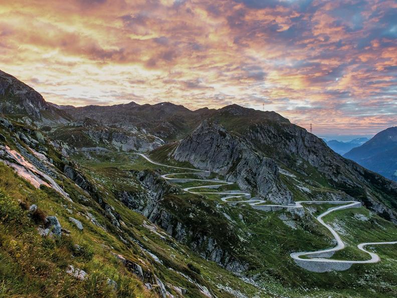 Image 4 - Scoprire il Ticino con l'automobile