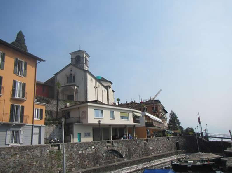 Image 6 - Cultural guided tour of Brissago