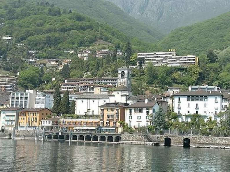 Image 5 - Cultural guided tour of Brissago