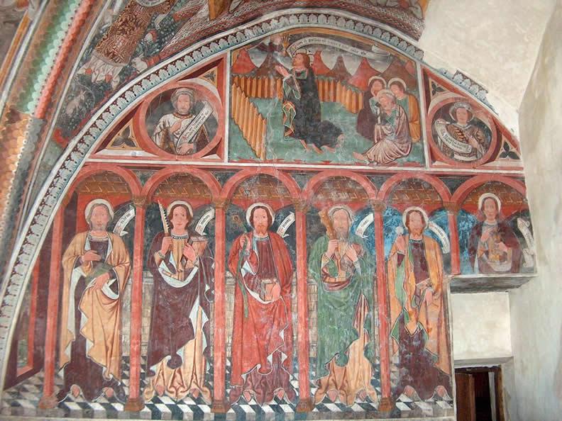 Image 1 - Église San Michele à Palagnedra