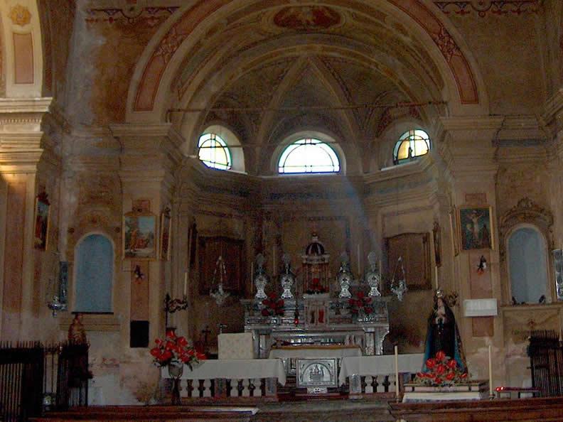 Image 2 - Church San Michele in Palagnedra