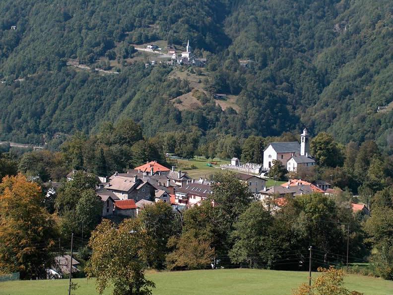 Image 4 - Église San Michele à Palagnedra