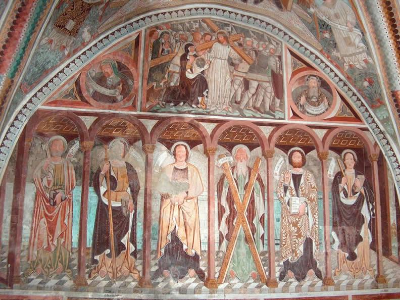 Image 3 - Église San Michele à Palagnedra
