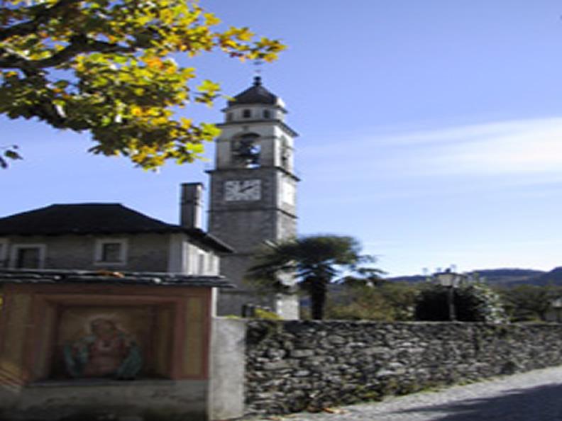 Image 0 - Chiesa della Beata  Vergine Assunta