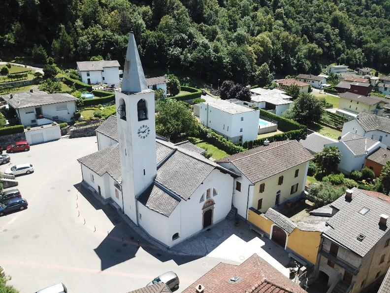 Image 2 - Chiesa di S. Maria Assunta