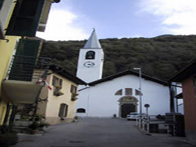 Image 0 - Church of S. Maria Assunta